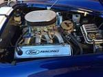 1965 SHELBY COBRA RE-CREATION ROADSTER - Engine - 161662