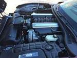 2003 CHEVROLET CORVETTE CUSTOM ROADSTER - Engine - 161663
