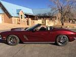 2003 CHEVROLET CORVETTE CUSTOM ROADSTER - Side Profile - 161663
