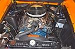1970 FORD MUSTANG MACH 1 FASTBACK - Engine - 161691