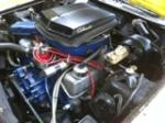 1970 FORD TORINO COBRA 2 DOOR COUPE - Engine - 161705