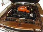 1973 DODGE CHALLENGER 2 DOOR HARDTOP - Engine - 161725