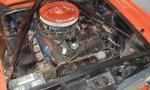 1965 FORD MUSTANG GT CONVERTIBLE - Engine - 16173