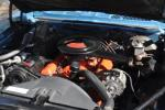 1967 CHEVROLET CAMARO 2 DOOR COUPE - Engine - 161730