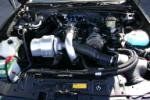 1987 BUICK GRAND NATIONAL 2 DOOR COUPE - Engine - 161731