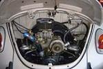 1970 VOLKSWAGEN BEETLE CUSTOM BAJA CONVERSION - Engine - 161747