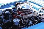 1956 FORD THUNDERBIRD CONVERTIBLE - Engine - 161749