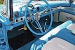 1956 FORD THUNDERBIRD CONVERTIBLE - Interior - 161749