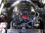 1969 FORD MUSTANG CUSTOM 2 DOOR COUPE - Engine - 161758