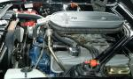1968 SHELBY GT500 FASTBACK - Engine - 16179