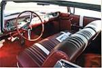 1960 OLDSMOBILE 98 CONVERTIBLE - Interior - 161799