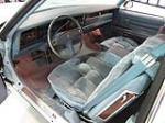 1978 OLDSMOBILE TORONADO 2 DOOR HARDTOP - Interior - 161812