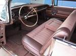 1959 CADILLAC SEDAN DE VILLE 4 DOOR HARDTOP - Interior - 161816