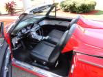 1962 FORD THUNDERBIRD SPORTS ROADSTER - Interior - 161823