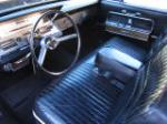 1966 LINCOLN CONTINENTAL 4 DOOR CONVERTIBLE - Interior - 161824
