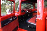 1956 FORD F-100 PICKUP - Interior - 161853