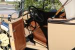 1931 FORD MODEL A ROADSTER - Interior - 161855