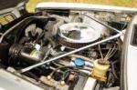 1975 JAGUAR XJ-6C CUSTOM COUPE - Engine - 161863