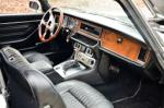 1975 JAGUAR XJ-6C CUSTOM COUPE - Interior - 161863