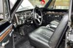 1971 CHEVROLET BLAZER CUSTOM SUV - Interior - 161864