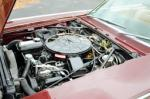 1965 LINCOLN CONTINENTAL 4 DOOR CONVERTIBLE - Engine - 161871