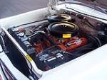 1963 PLYMOUTH SPORT FURY MAX WEDGE RE-CREATION - Engine - 161902