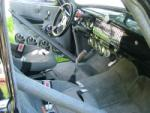 1952 CHEVROLET CUSTOM SEDAN DELIVERY - Interior - 161910