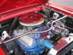 1966 FORD MUSTANG CUSTOM CONVERTIBLE - Engine - 161915