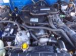 1982 TOYOTA LAND CRUISER FJ-40 2 DOOR SUV - Engine - 161923