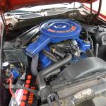 1971 FORD MUSTANG MACH 1 FASTBACK - Engine - 161938