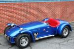 1952 KURTIS 500 SS REPRODUCTION ROADSTER - Front 3/4 - 161951