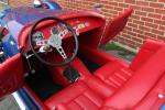 1952 KURTIS 500 SS REPRODUCTION ROADSTER - Interior - 161951