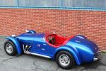 1952 KURTIS 500 SS REPRODUCTION ROADSTER - Rear 3/4 - 161951