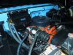 1965 CHEVROLET C-10 PICKUP - Engine - 161976