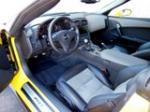 2012 CHEVROLET CORVETTE ZR1 COUPE - Interior - 161983
