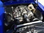 1969 PONTIAC FIREBIRD CUSTOM 2 DOOR COUPE - Engine - 161993