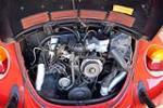 1979 VOLKSWAGEN BEETLE CONVERTIBLE - Engine - 161997