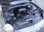 2003 FORD THUNDERBIRD CONVERTIBLE - Engine - 162027