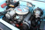 1955 CHEVROLET NOMAD CUSTOM STATION WAGON - Engine - 162051