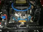 """1969 FORD MUSTANG 428 CJ """"R"""" FASTBACK - Engine - 162075"""