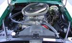 1970 PLYMOUTH CUDA 2 DOOR HARDTOP - Engine - 16208