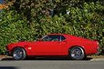 1969 FORD MUSTANG BOSS 429 FASTBACK - Side Profile - 162080