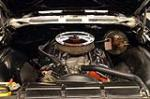 1969 CHEVROLET CHEVELLE MALIBU CUSTOM CONVERTIBLE - Engine - 162088