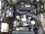 1982 TOYOTA LAND CRUISER FJ-40 SUV - Engine - 162136