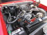 1965 CHEVROLET EL CAMINO PICKUP - Engine - 162146