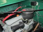 1941 CHEVROLET AK PICKUP - Engine - 162149