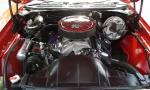 1970 PONTIAC GTO CUSTOM COUPE - Engine - 16216