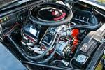 1969 CHEVROLET CAMARO COUPE COPO RE-CREATION - Engine - 162163