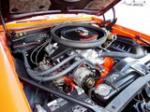 1969 CHEVROLET CAMARO COPO RE-CREATION - Engine - 162188