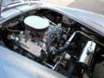 1965 SHELBY COBRA RE-CREATION ROADSTER - Engine - 162195